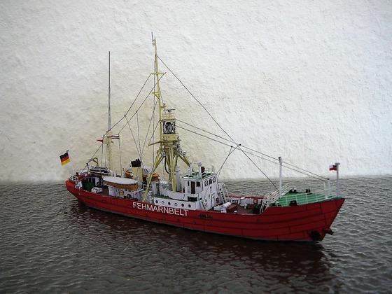 Kurt - Feuerschiff Fehmarnbelt
