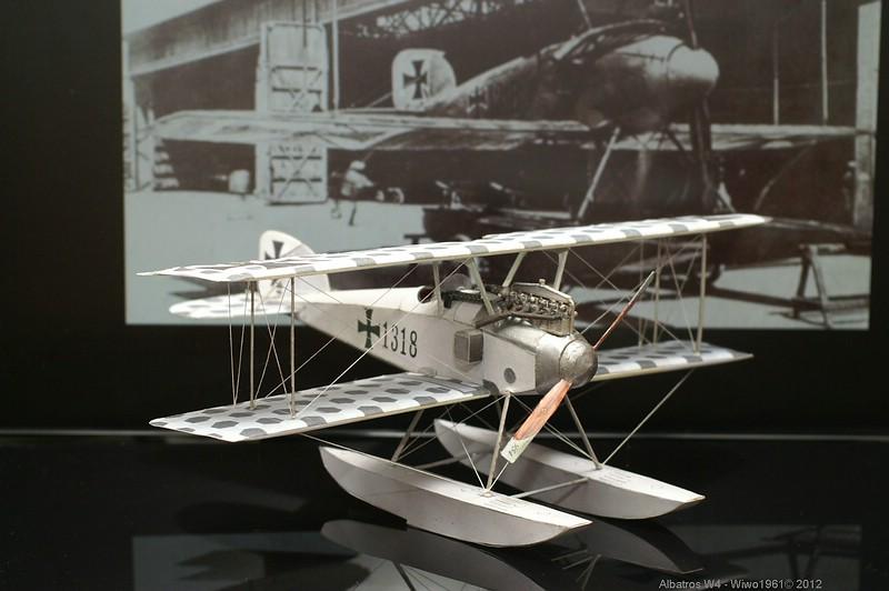 wiwo - Albatros-W4