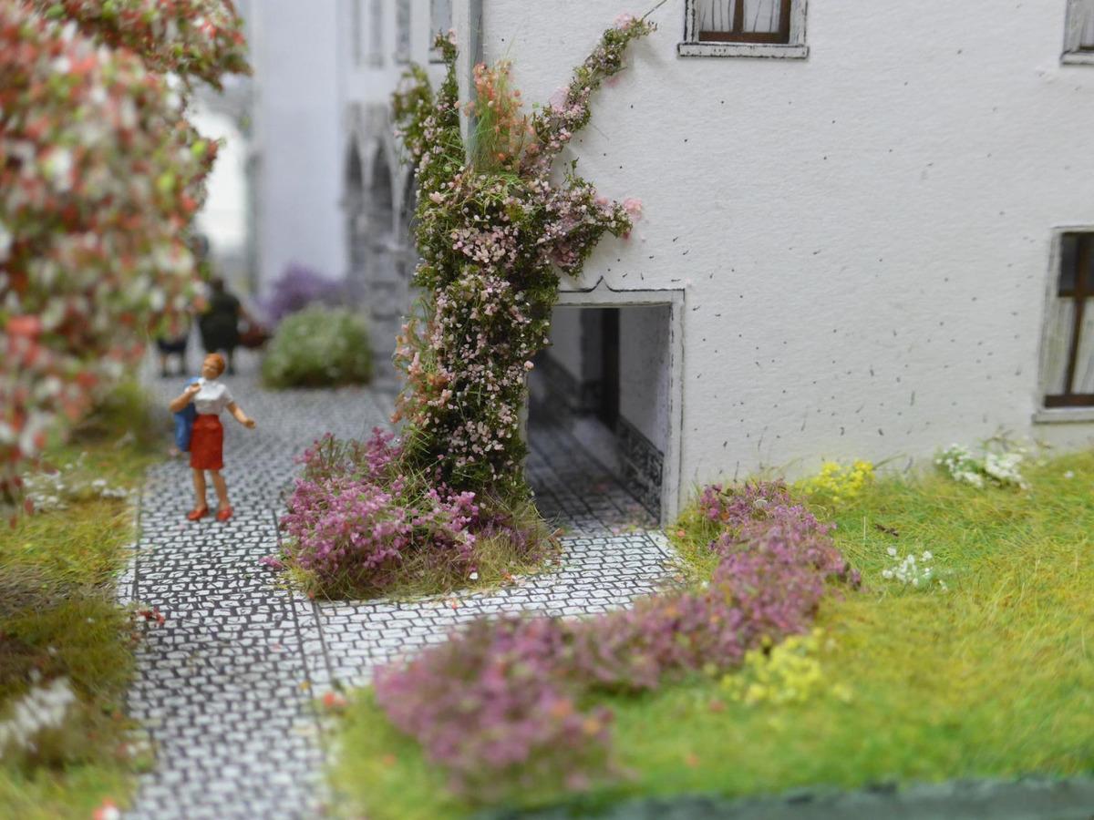 schreinerreiner1 - Maison avec Arcades