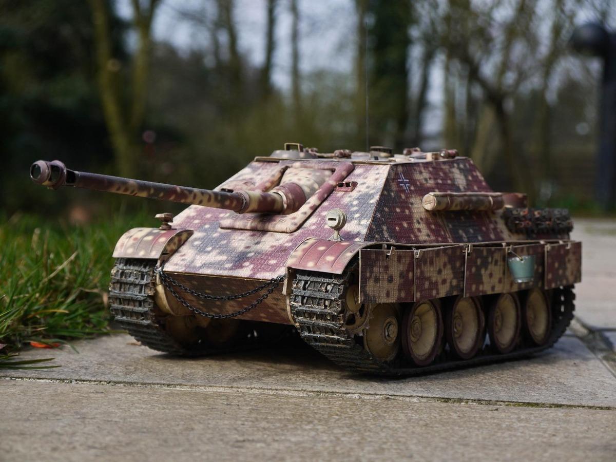 Petcarli - Jagdpanther